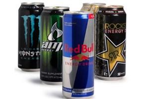 مصرف نوشیدنیهای انرژی زا نمادی از حرص و طمع انسانی است