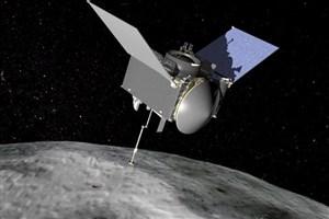 سیارک بنو زیر ذرهبین ناسا