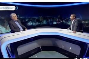 گزارشی ویژه از گفت و گوی ویژه خبری شبکه دو با حضور دکتر طهرانچی