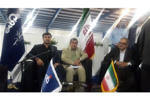 ممنوعیتی برای ورود هیچ شرکت ایرانی به مناطق نفتخیز جنوب وجود ندارد