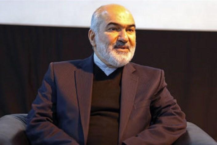محمدرضا موالی زاده