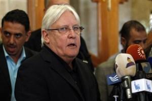 استقبال نماینده سازمان ملل از توقف جنگ در بندر الحدیده