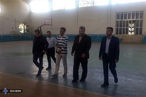 جوانمرد: سهم زیادی از کاروان هایی ورزشی ایران متعلق به دانشگاه آزاد اسلامی است