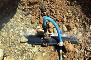ساماندهی 12 هزار انشعاب غیرمجاز آب در سطح روستاهای استان تهران
