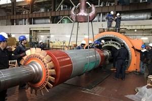 تعمیرات 96 هزار مگاواتی نیروگاههای حرارتی برای پیک سال آینده