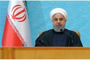 روحانی از مرکز ملی راهبردی شبکه برق کشور بازدید کرد