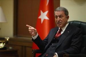 مخالفت ترکیه با طرح آمریکا