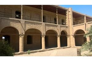 شایعه تخریب کاروانسرای معینالتجار خانه شیخخزعل