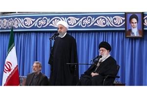 همسایگان را برادران خود دانسته و دست دوستی به سمت همه مسلمانان دراز می کنیم