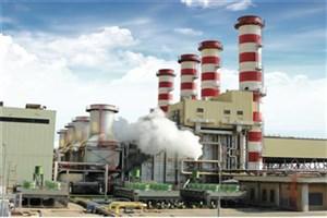 مصرف مازوت در نیروگاهها کاهش یافت