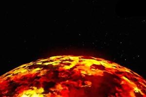 میدان مغناطیسی شبه زمین ها چگونه است؟