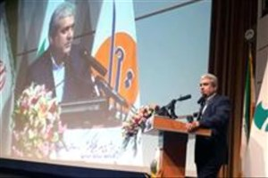 """""""ایران ایر شو"""" افتتاح شد"""