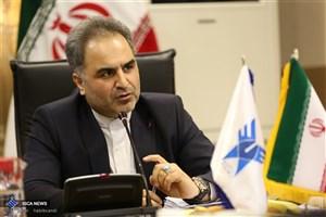 حبیبی: ساختمان های دانشگاه آزاد استان کرمانشاه تخریب نشدهاند/ کلیه واحدهای استان تعطیل شدند