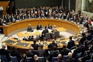 نشست شورای امنیت درباره درگیری روسیه و اوکراین
