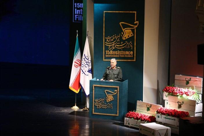 سردار محمد علی جعفری