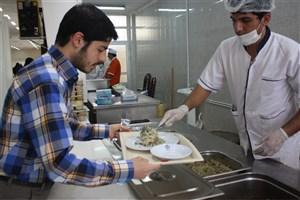 فرصت دانشگاه ها برای ثبت رستوران مکمل در سامانه تغذیه مشخص شد