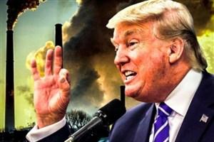 ترامپ به گزارش های کنگره هم باور ندارد
