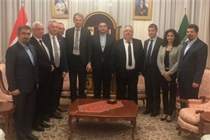 Iran, Hungary to Expand Academic Cooperation