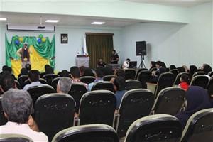 دانشگاه آزاد اسلامی در تبیین وترویج اندیشه های دین مبین اسلام  تلاش مضاعف دارد