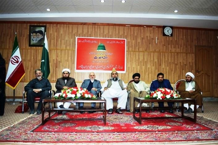 رئیس شورای ایدئولوژی اسلامی دولت پاکستان