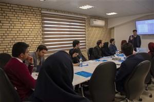 نشست تخصصی پلاسمای سرد اتمسفری برگزار شد