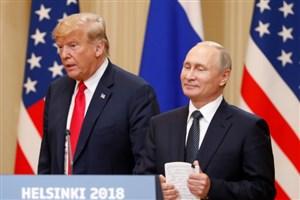 احتمال لغو دیدار رئیس جمهور آمریکا با همتای روسی اش