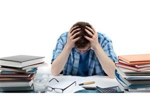7 راهکار برای کاهش فشار روانی دانشجویان در ایام امتحانات