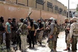 برآورد روسیه از شبه نظامیان مستقر در ادلب سوریه