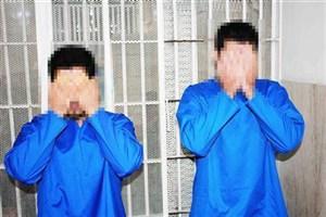 قاتل کیست امیر علی یا برادر کوچکش سعید؟/ شباهت دو برادرشاهدان را گیج کرد+عکس