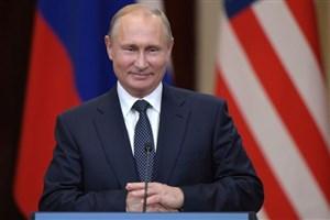 پوتین استعفای سفیر روسیه در لندن را پذیرفت