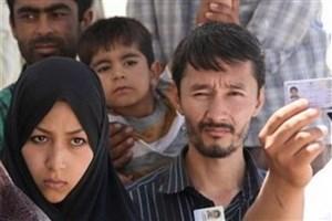 93 درصد از اتباع خارجی کشور افغانستانی  هستند