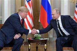 ترامپ دیدار خود با پوتین را لغو کرد