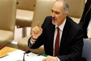 سوریه، ترکیه را متهم کرد