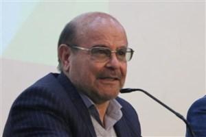 سرپرست دفتر امور مجلس وزارت علوم منصوب شد