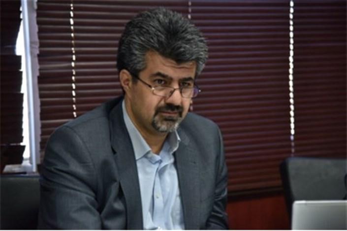 امیر علی حمیدیه، دبیر ستاد توسعه علوم و فناوریهای سلولهای بنیادی،