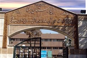 انجام جدیدترین جراحیها در قدیمیترین بیمارستان تهران