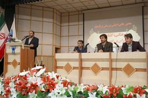 جلسه پرسش و پاسخ با حضور نمایندگان اردبیل در مجلس شورای اسلامی