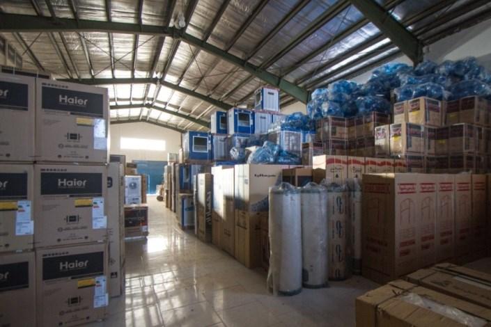 احتکار  دستگاههای گرمایشی در کرمان