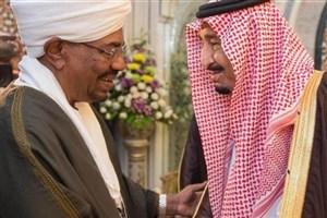 روابط سودان و عربستان شکراب می شود