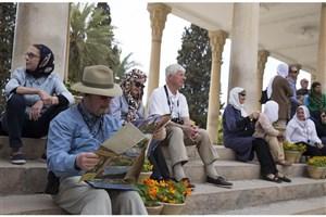 56% Rise in Iran Tourist Arrivals