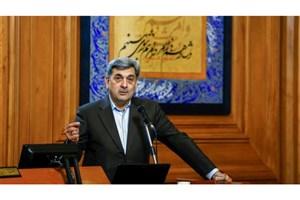 پیرور حناچی سوگند یاد کرد/ ۵ محور سوگند شهردار تهران