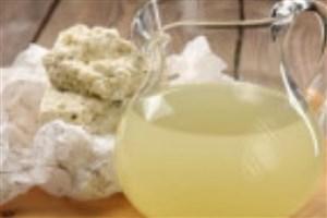 نوشیدنیهای فراسودمند تولیدشده از آب پنیر و عصاره زردچوبه