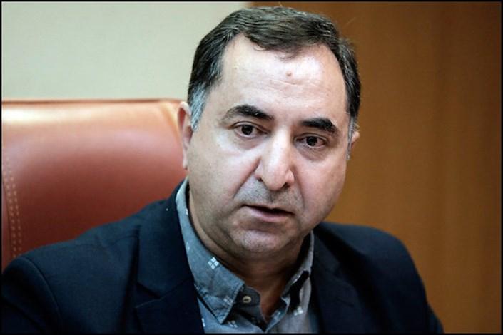 محمدعلی حسنزاده عضو هیات عامل و معاون امور بندری و اقتصادی سازمان بنادر و دریانوردی