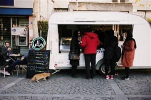 اغذیه فروشان سیاربدون مجوز، جمع آوری میشوند