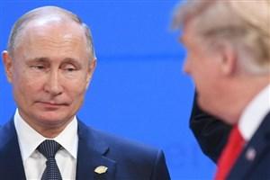 پوتین محتوای گفت و گوی غیررسمی اش با ترامپ را فاش کرد