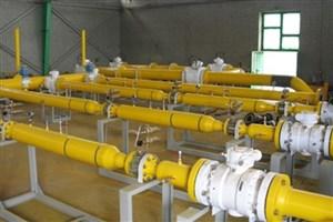 راهاندازی گرمکنهای کاتالیستی در ایستگاههای تقلیل فشار گاز سمنان