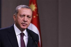 پیام اردوغان به مناسبت روز جهانی معلولین