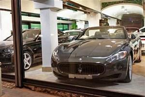 اتحادیه نمایشگاه داران اتومبیل پاسخگوی مبالغ اخذ شده برای امور خیریه نیست