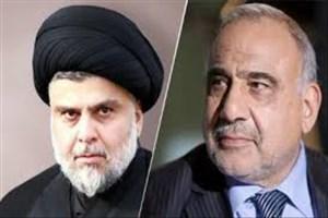 اولتیماتوم صدر به عادل عبدالمهدی