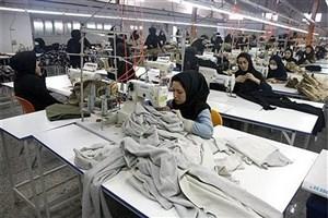 با تخصیص ارزمبادلاتی کمبود مواد اولیه صنعت پوشاک را جبران می کنیم